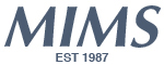 Mims Pottery Logo