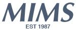 Mims Pottery Logo