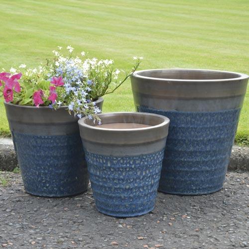 Mims Garden Planter